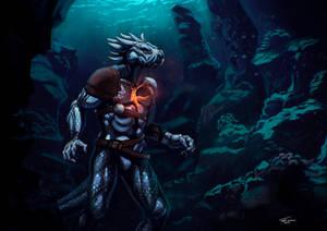 Steel Dragonborn [C]