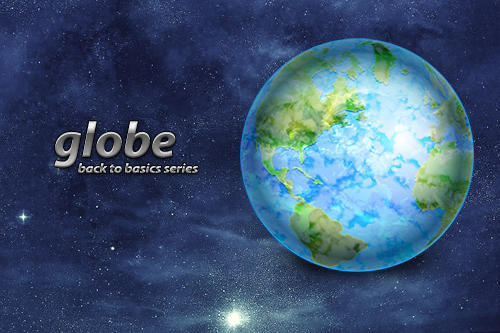 Globe: Back To Basics Series