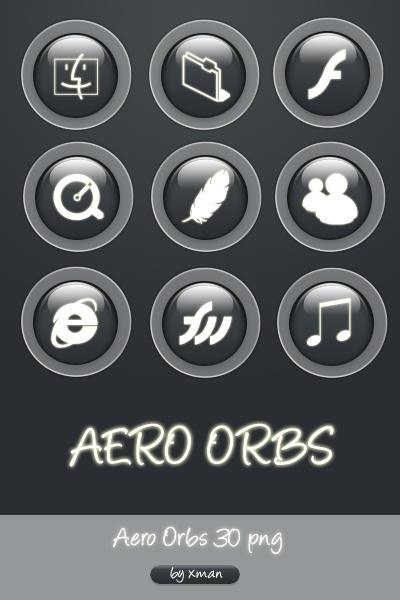 Aero Orbs by neo014