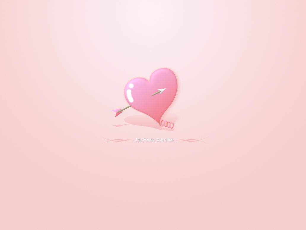 My Funny Valentine by neo014