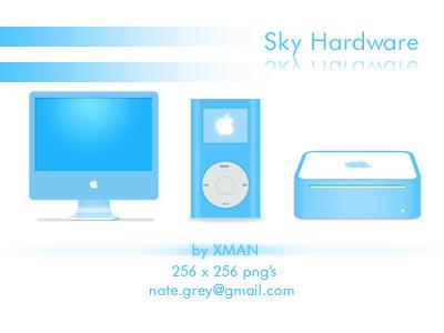 Sky Hardware