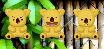 Koalas Adium by neo014