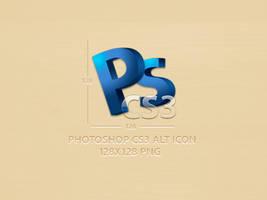 PS CS3 Alt Icon by neo014