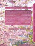 SakuraTab for Rainmeter