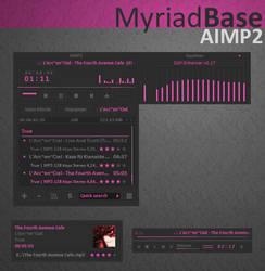MyriadBase Basic for AIMP2