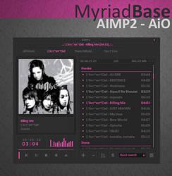 MyriadBase AiO for AIMP2