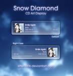 Snow Diamond for CAD