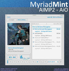 MyriadMint AiO for AIMP2