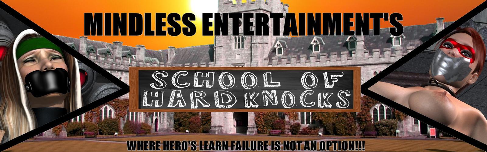 M.E. School Pack 1 by MndlessEntertainment