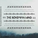 The Bohemian Wind (gif / poem / very slow) by Jack-the-Shinigami