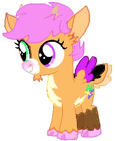 Scootaloo Redesign By Mosotokyo88 On Deviantart Well you're in luck, because here they come. scootaloo redesign by mosotokyo88 on