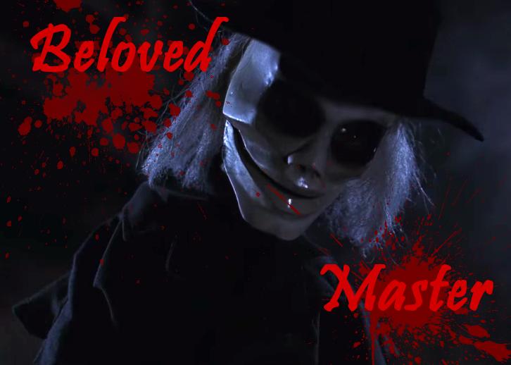 Beloved Master (Blade x Reader) Ch  1 by SilverWolf866 on