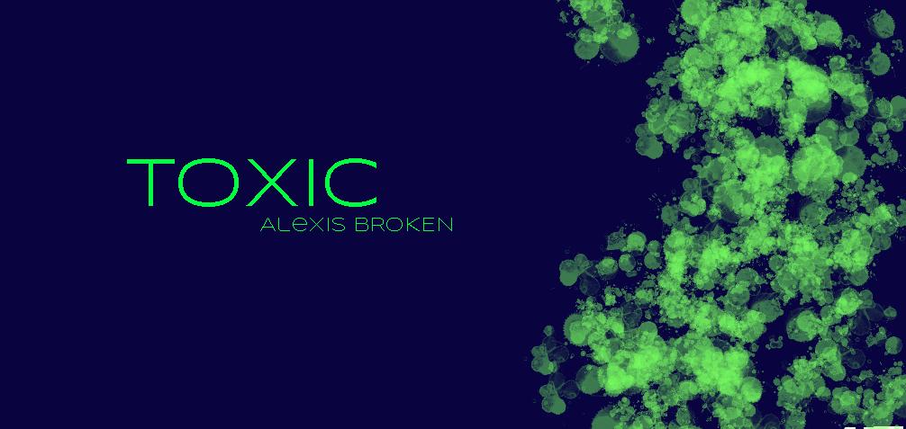 ::Wallpaper:: My Oc Alexis Broken (Do not use) by Fuyus-Sea-Glows