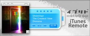 Hibrido iTunes Remote