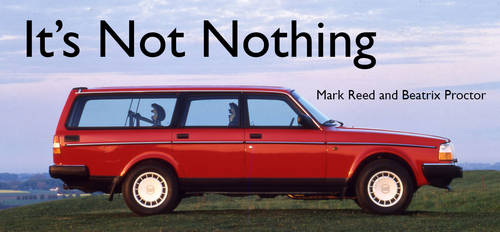 NCH | It's Not Nothing (Mark / Beatrix)