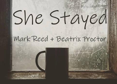 NCH | She Stayed (Mark / Beatrix)