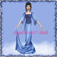 Fantasy fairy 2 by AngelMoon17