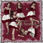 Sweet Savannah