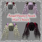 Hair 2 Stock
