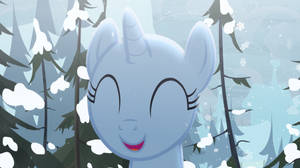 Winter Horse [YCH ANIMATION]