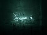 DeviantART wall