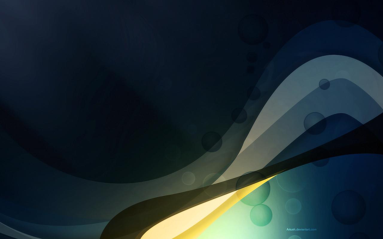wallpaper abstract 2009 - photo #36