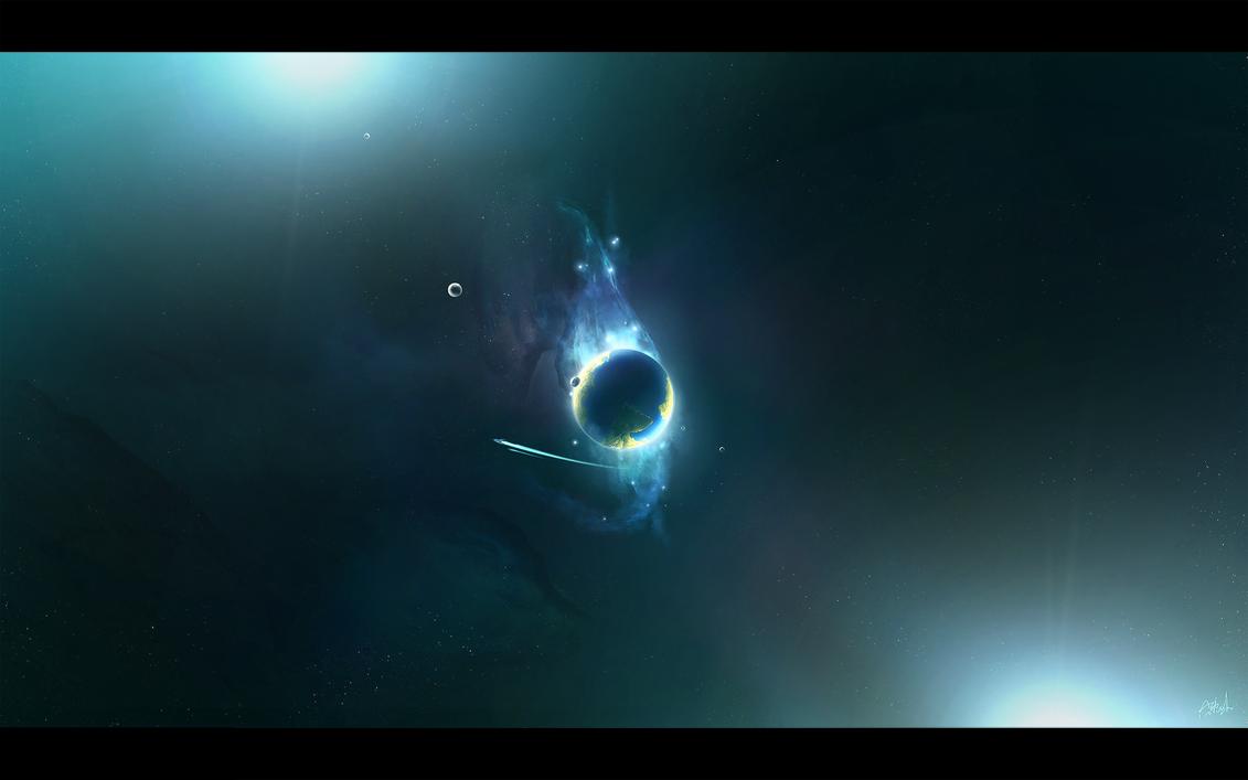 Colony_47 by Artush