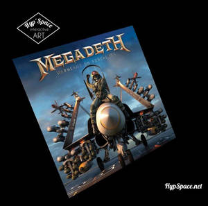 Megadeth - Warheads On Foreheads - Vinil