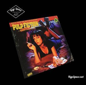 Various Artists - Pulp Fiction - Vinil