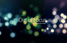 Out of Focus Wallpaper by admin2gd1