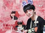 [Pack PNG]: Stray Kids Hwang HyunJin #3