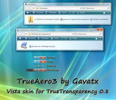 TrueAero3 by Gavatx