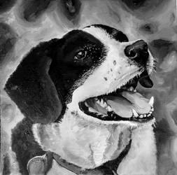 Riley portrait
