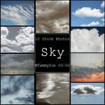 Sky by TammySue