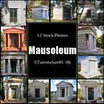 Mausoleum by TammySue