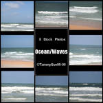 Ocean by TammySue