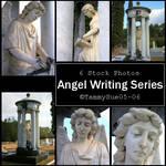 Angel Writing by TammySue
