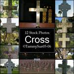 Cross by TammySue