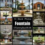 Fountain by TammySue