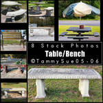 Table-Bench by TammySue