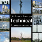 Technical by TammySue