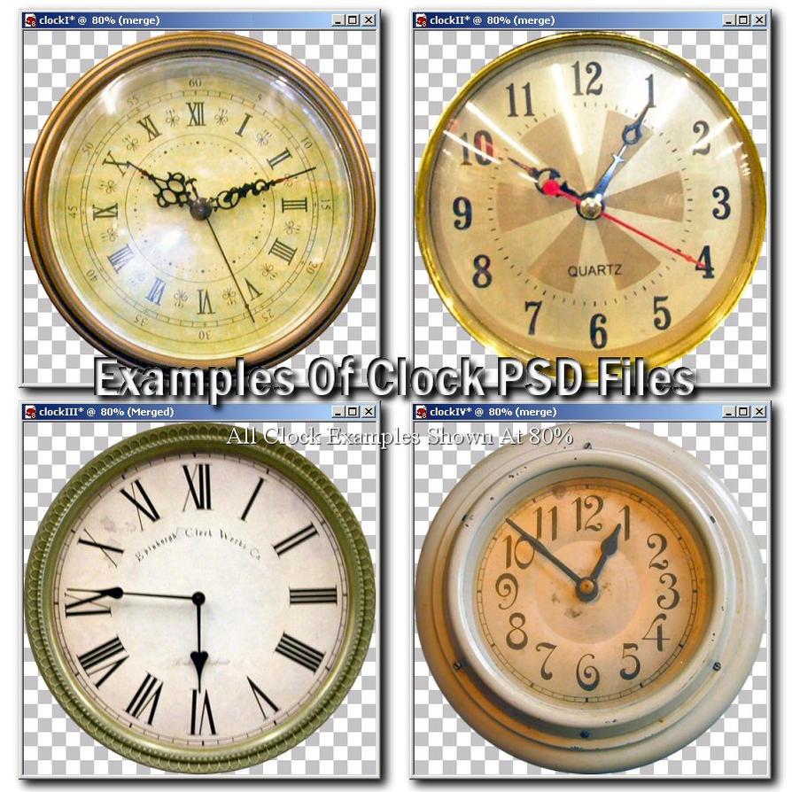 http://th00.deviantart.net/fs12/PRE/i/2006/283/8/1/PSD_Clock_by_TammySue.jpg