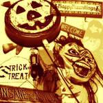Halloween Brushes for PSP by sophia-T