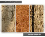 old wood texture pack