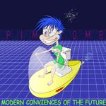MODERN CONVIENCES