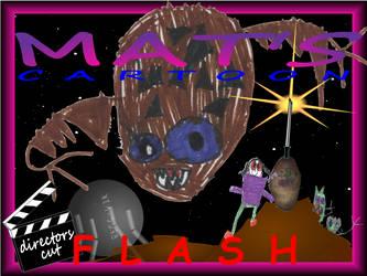 Mats cartoon directors cut by pimecomb