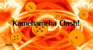 Episode 4 Kamehameha Clash by OC-Animator