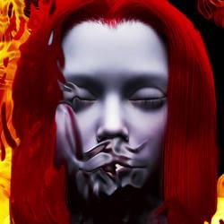 Atroxa of Fire
