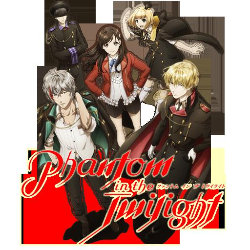 """Képtalálat a következőre: """"Phantom in the Twilight logo"""""""