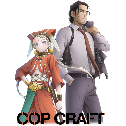 Cop Craft Icon By Edgina36 On Deviantart